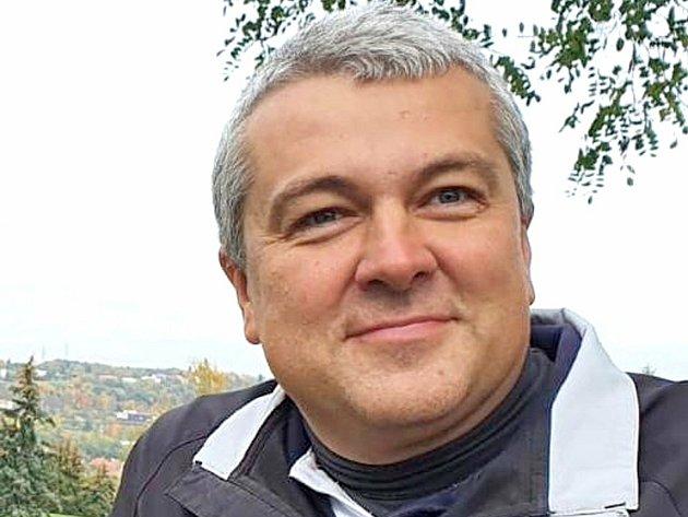 Libor Zeman.