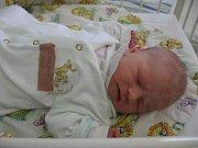 Veronika Benešová se rodičům Markétě Kolářové a Lukáši Benešovi z Byšic narodila 29. června 2008, vážila 3 kg a měřila 50 cm.