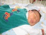 Daniel Bouška se rodičům Daně Bouškové a Danielu Dvořákovi z Mělníka narodil 26. června 2008, vážil 3,30 kg a měřil 52 cm.