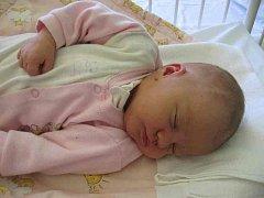 Antonie Dejlová se rodičům Radaně a Janovi z Ledčic narodila 28. června 2008, vážila 3,40 kg a měřila 51 cm.