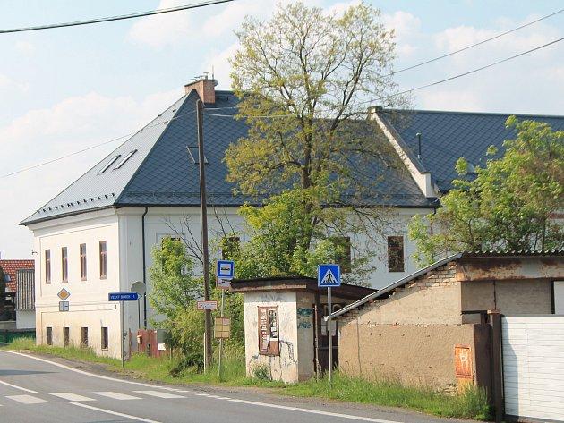 FOTOKVÍZ: Poznáte obec na Mělnicku?