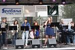 Junior band ZUŠ.