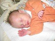 Anežka Novotná se rodičům Lucii a Ivovi z Kralup nad Vltavou narodila 24. června 2008, vážila 2 kg a měřila 45 cm.