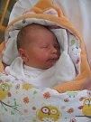 Viktorie Švehlová se rodičům Denise a Petrovi z Dřínova narodila v mělnické porodnici 21. února 2017, vážila 3,63 kg a měřila 51 cm.