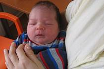 Tomáš Douda se rodičům Šárce a Tomášovi z Mělníka narodil v mělnické porodnici 4. ledna 2015, vážil 3,78 kg a měřil 53 cm. Na brášku se těší skoro 7letá Violka.