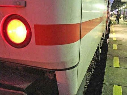 Vlaky z Kralup od včerejška nejedou do pražského depa Masarykova nádraží, ale do Libně.