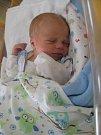 Jan Říha se rodičům Daně Říhové a Janu Máčkovi z Mělníka narodil v mělnické porodnici 29. března 2017, vážil 2,71 kg a měřil 48 cm. Na brášku se těší 18letý Petr.