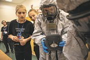 V neratovické Spolaně proběhlo finále druhého ročníku Výzvy pro chemika.