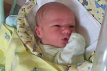 Matyáš Froněk se rodičům Lucii Šindelářové a Robertu Froňkovi z Ovčár narodil v mělnické porodnici 11. února 2014, vážil 3,35 kg a měřil 48 cm. Na brášku se těší 8letá Sandra.