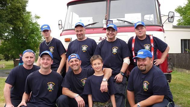 V současné době se Sbor dobrovolných hasičů věnuje hlavně společenským událostem a práci s dětmi.