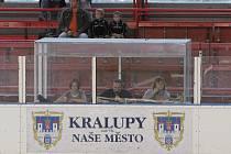 HK Kralupy - HC Příbram