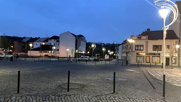 Oslavy první adventní neděle proběhnou v Kralupech nad Vltavou hned na dvou místech.