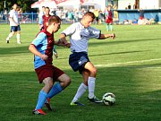 FK Kralupy 1901 - Hořín 2:0