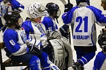Mládežnické kategorie HK Kralupy změří síly s týmem z Paříže.