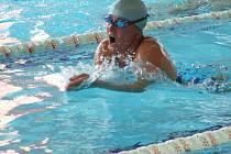 Neratovičtí plavci sbírali další cenné úspěchy.