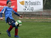 Krajské finále McDonald´s cupu v Neratovicích
