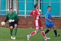 I. B: Pšovka - FC Mělník