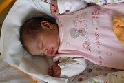 AMINABONU Abduvokhidova se rodičům Mekhriniso Boltayeva a Jamshedu Abduvokhidovi z Jesenice narodila 10. dubna 2017 v mělnické porodnici, vážila 3,84 kg a měřila 51 cm. Na sestřičku se těší 10letá Jasmina a 8letá Shaxina.