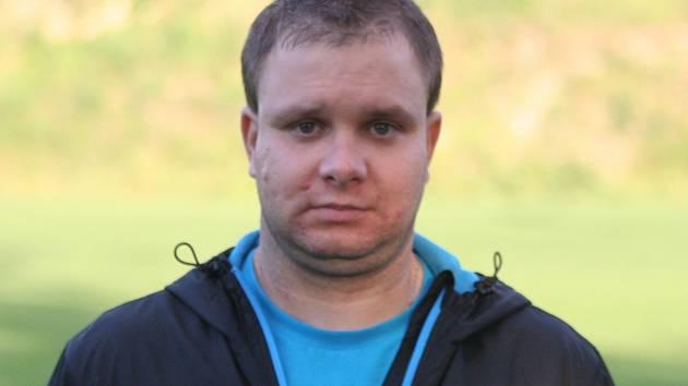 Jiří Veselý, trenér AFK Veltrusy