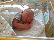 Tomáš Maleček se Markétě Malečkové z Libiše narodil v neratovické porodnici 1. srpna 2017, vážil 3,67 kilogramu a měřil 50 centimetrů.