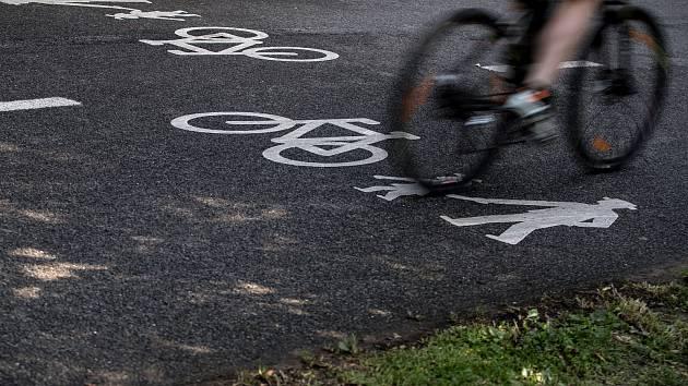 Cyklostezka do Domanína vyjde na 4,7 milionu korun