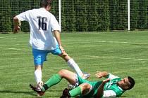 Krušovický pohár: Řepín - Libiš