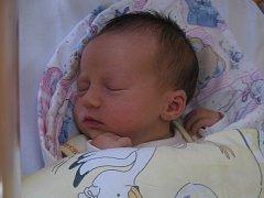 Eliška Škrhová se rodičům Blance a Zdeňkovi z Mělníka narodila v mělnické porodnici 30. května 2014, vážila 3,07 kg a měřila 50 cm.
