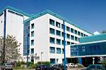 Nemocnice Neratovice - ilustrační foto.