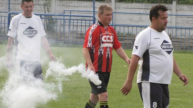 Kaučuk Kralupy - Nová Ves