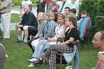 Festival tradičního jazzu ve Mšeně - Dixieland Day.