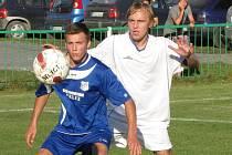 Neratovice-Byškovice B - FK Kralupy 1901
