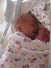 Karolína Dědková se rodičům Nikole Roubíčkové a Janu Dědkovi z Kostelce nad Labem narodila v neratovické porodnici 12. března 2017, vážila 3,22 kg a měřila 50 cm.