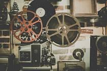 Kino můžete mít i doma.