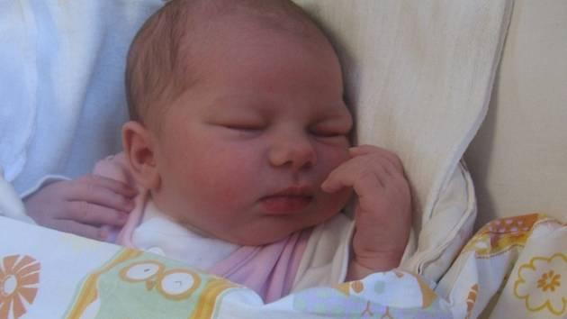Markétka Pomajzlová se rodičům Kláře Novákové a Aleši Pomajzlovi z Mělníka narodila v mělnické porodnici 25. února 2017, vážila 3,57 kg a měřila 51 cm.