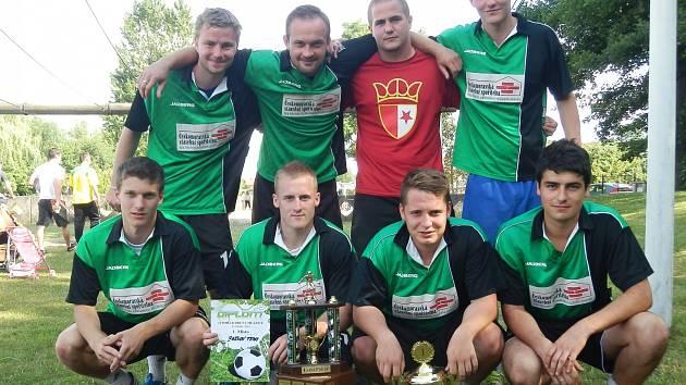 Božkov Team Beřkovice