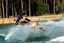 Neratovické vodní lyžařky se na mistrovství Evropy v Řecku rozhodně neztratily.