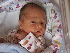 Radek Černý se rodičům Lucii a Radkovi z Neratovic narodil v neratovické porodnici 21. června 2015, vážil 3,42 kg a měřil 52 cm.