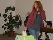 Ve dvoutisícovém městysu Všetaty-Přívory občané volí ve dvou okrscích.