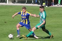 Neratovičtí fotbalisté se stejně jako v sedmém kole nedohraného divizního ročníku (proti Meteoru) představí v hlavním městě, na úvod série přípravných zápasů vyzvou třetiligový Vltavín.