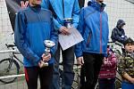 Borecký půlmaraton 2014