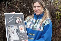 Kalendář nafotila Jitka Sobková, která se s Jaroslavou Tichou zná už od dětství. K dostání je přímo v útulku, v prodejnách mělnického Vivaria a na webových stránkách MSOZ.