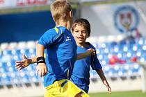 Mladší přípravka FC Mělník vyhrál turnaj v Benátkách