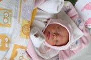 ELIŠKA KŘÍŽOVÁ se rodičům Andree Severové a Stanislavu Křížovi z Libiše narodila 27. března 2018 v mělnické porodnici, měřila 48 cm a vážila 2,68 kg. Doma se na ni těší 18letý Matouš, 17letá Natálka a 5letá Lenička.