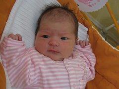 Nela Fialová se rodičům Markétě Fialové a Milanu Šváchovi z Hoštky narodila v mělnické porodnici 9. září 2013, vážila 3,83 kg a měřila 51 cm.