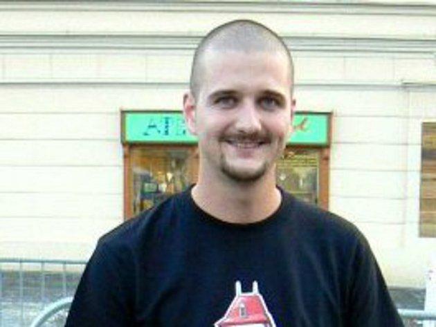 Viktor Janovský Mělník