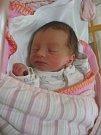 Kristýna Černá se rodičům Veronice a Vladimírovi z Mělníka narodila v mělnické porodnici 28. března 2017, vážila 2,25 kg a měřila 47 cm.