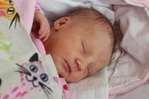 Adéla Sedmidubská, Kralupy nad Vltavou. Narodila se 16. 8. 2019, po porodu vážila 2 980 g a měřila 48 cm.Rodiči jsou Michaela a Matěj Sedmidubských.