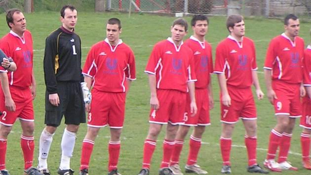Fotbalisty Dynama Nelahozeves už nevede Stanislav Dvořák.