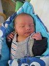 Václav Říha se rodičům Václavě Lebduškové a Janu Říhovi ze Sluh narodil v mělnické porodnici 26. prosince 2016, vážil 4 kg a měřil 53 cm.