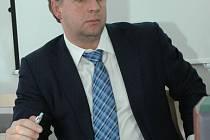 Petr Bendl nový ministr dopravy